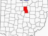Plat Maps Ohio Map Mansfield Ohio Secretmuseum