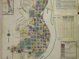 Plymouth Michigan Map Map 1950 1959 Michigan Library Of Congress