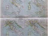 Po Valley Italy Map Die 23 Besten Bilder Von Alte Bilder Und Drucke Von Italien Antique