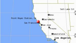 Point Reyes California Map Point Reyes California Map Point Reyes Getaways California Coastal