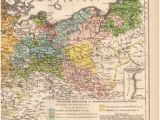 Poland Ohio Map 241 Best Germany Poland Historic Maps Images In 2019 Germany