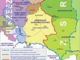 Poland On Europe Map Polish areas Annexed by Nazi Germany Wikipedia