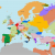 Politcal Map Of Europe Fresh Political Map Of Europe Bressiemusic