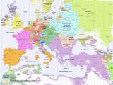 Political Map Of Europe 1800 Europe Political Maps Www Mmerlino Com