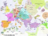 Political Map Of Europe 1900 Europe Political Maps Www Mmerlino Com