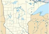 Political Map Of Minnesota Minneapolis Wikipedia
