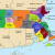 Political Map Of New England 14 Problems that Massholes Have to Face once they Move