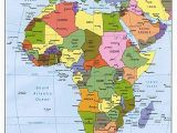 Political Map Of Ohio Map Of Africa Update Here is A 2012 Political Map Of Africa that