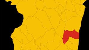Pordenone Italy Map File Map Of Comune Of San Giorgio Della Richinvelda Province Of