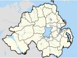 Portadown Ireland Map Portadown Familypedia Fandom Powered by Wikia