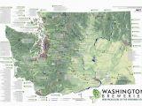 Portland oregon Brewery Map Maps Mitchell Geography