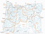 Portland oregon County Map List Of Rivers Of oregon Wikipedia