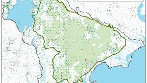 Portland oregon In Us Map Portland oregon On the Us Map oregon or State Map Best Of oregon