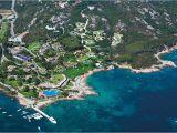 Porto Cervo Italy Map Hotel Pitrizza Italien Sardinien Porto Cervo Liscia Di Vacca