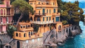 Portofino Italy On Map 70 Best Honeymoon Destinations In 2019 Travel Travel Italy