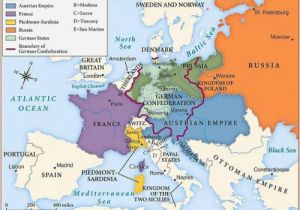Post War Europe Map Betweenthewoodsandthewater Map Of Europe after the Congress
