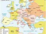 Post World War 2 Map Of Europe 10 Best World War Ii Maps Images In 2013 World War Two