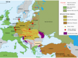 Post World War 2 Map Of Europe World War I Wikipedia