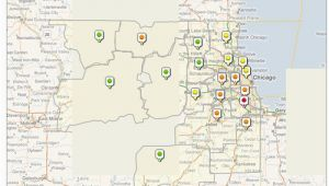 Power Outage Map Columbus Ohio Ohio Edison Outage Map Awesome Aep Reports Thousands without Power