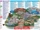 Printable California Adventure Map Disneyland California Adventure Park Map Detailed Anaheim Map Hd Map