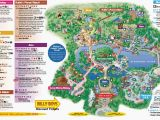 Printable California Adventure Map Map Disney California Adventure Park Detailed California Printable