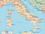 Printable Maps Of Italy Map Of Italy Maps Of Italy