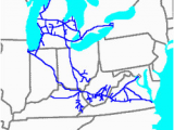Proctorville Ohio Map Chesapeake and Ohio Railway Wikivisually