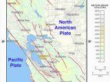 Quake Map California Hayward Fault Zone Wikipedia