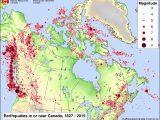 Quake Map California United States Earthquake Map Inspirationa Seismic Risk Map the