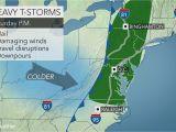 Radar Map Of Michigan Us East Coast tourist Map New Us East Coast Snowstorm Map New north