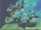 Radar Weather Map Europe Cnn Com Weather