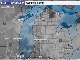 Radar Weather Map Michigan Radar Satellite