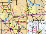 Radon Levels In Minnesota Map Map Of Hubbard Ohio Secretmuseum