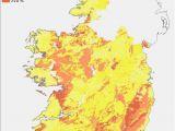 Radon Map Portland oregon Radon Map Europe Casami