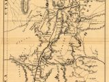 Railroad Map Colorado File Map Of the Denver and Rio Grande Railway and Connections Loc