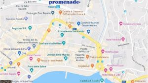 Rapallo Italy Map Central with Private Garage Has Terrace and Balcony Updated 2019