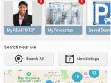 Realtor Canada Map Realtor Ca Real Estate Homes Im App Store