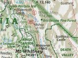 Reedley California Map California Rivers Map Beautiful California Rivers Map Fresh United