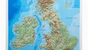 Relief Map Of Ireland 22 Best Raised Relief Images In 2014 Map Cartography Diagram