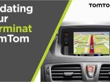 Renault tomtom Europe Maps Download Updating Your Carminat tomtom
