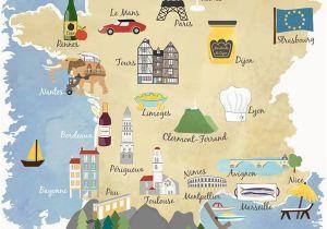 Renne France Map Tanja Mertens Tanjamertens96 On Pinterest