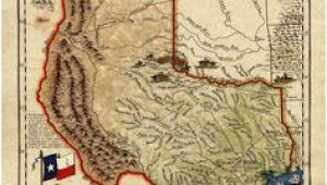 Republic Of Texas Map 1836 86 Best Texas Maps Images Texas Maps Texas History Republic Of Texas