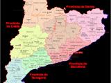 Reus Spain Map Catalonia the Catalan Language 10 Facts Maps Miro