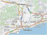 Reus Spain Map Property for Sale In Alcover Tarragona Spain Houses and