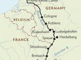Rhine River Map Europe Coffin Practice 21 Fresh Map Of Germany