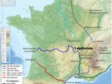 Rhone River France Map Rhone Wikipedia