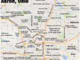 Richfield Ohio Map 173 Best Akron Images On Pinterest In 2019 Akron Ohio Summit