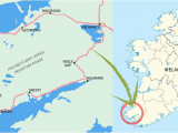 Ring Of Kerry Ireland Map Ring Of Kerry Ultimate Guide Updated for 2019 Vagabond tours