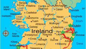 River Shannon Ireland Map Picturesque Ireland Follow Shannon Ireland Ireland Map
