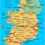 River Shannon Ireland Map Picturesque Ireland Follow Shannon Ireland Ireland Map